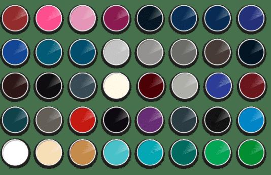 Farben von 3M