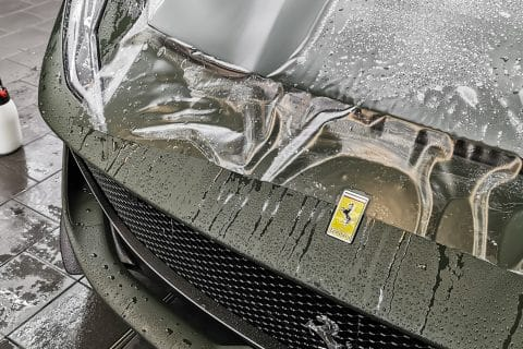 Lackschutz? Welche Fahrzeugteile sollte ich schützen lassen?